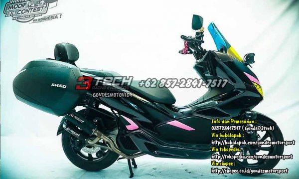 Knalpot Tridente PCX 150